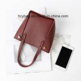 Puopularの方法女性ハンドバッグ、Crossbody粋な袋、女性PU袋