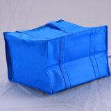 No tejidas promocionales aislados Picnic Cooler Bag para la escuela
