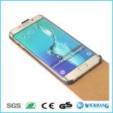 Телефон галактики Samsung аргументы за Flip мешка неподдельной кожи