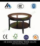 Hzct156 de Koffietafel van de Kust van de Baai