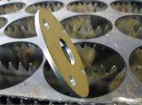 [Machine de découpage de laser de fibre de Glorystar] pour le matériau en acier en métal d'aluminium et d'en cuivre