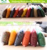 Vente en cours de vente Crystal Soil Multi-Colored Gel Jelly Ball Water Pearls Wedding Home Decoration