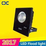 고품질 IP66는 옥외 50W LED 플러드 빛을 방수 처리한다