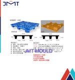 Modelagem por injeção plástica da pálete feita sob encomenda nova do Sell da parte superior do estilo