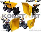250kgs小型動かされたローダーの高品質の低価格の小型ローダー