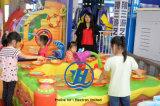 Piscina hermosa de la pesca del equipo del parque de atracciones para la hospitalidad de los niños (ZJ-WA13)