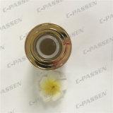bottiglia senz'aria del vaso crema acrilico di lusso dell'oro 30g (PPC-ARCJ-011)