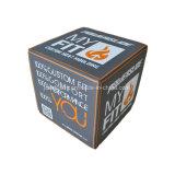 Firmenzeichen-Drucken-Schaumgummi-Würfel-Stuhl