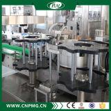 PLC van de hoge snelheid de Automatische Machine van de Etikettering van de Lijm van de Smelting van de Controle Hete
