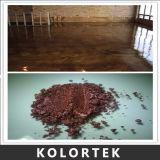 真珠の効果の金属エポキシの床の顔料