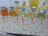 Esteroides semielaborados inyectables Primoxyl 100 Methenolone Enanthate 100mg/Ml para Bodybuiling