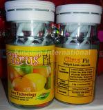 La capsula adatta di perdita di peso dell'agrume, perde rapidamente il peso (KZ-SC069)