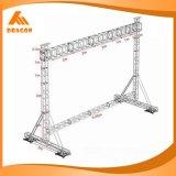Bildschirm-Binder, LED-Binder, Aluminiumbinder