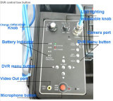 камера осмотра трубы сточной трубы CCTV кабеля 20m/30m/40m водоустойчивая с счетчиком метра
