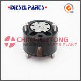 Раздатчик модулирующей лампы Клапан-Делфи управлением коллектора системы впрыска топлива