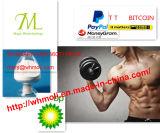 Testosteron Cypionate van de Steroïden van Buildingwhite van de Spier van mensen het Kristallijne
