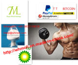 Mann-Muskel Buildingwhite kristallenes Steroid-Testosteron Cypionate