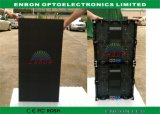 El panel de visualización de interior de LED del alquiler de la alta calidad P3.91 (cabina 500X500mm/500X1000m m)