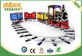 Поезда слона игрушек поезда малышей поезд следа смешного электрический