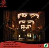 LED 거리 옥외 주제 Light/LED 장식적인 가벼운 /Across 거리 주제 빛