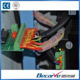 Router acrílico do CNC da folha com certificado do Ce