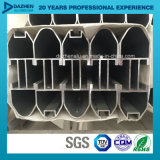 OEM ODM perfil de alumínio industrial com moinho anodizado finalizado