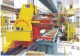 Давление штрангя-прессовани алюминия и меди 500 тонн