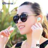 Nieuwe Universele Oortelefoon Draadloze Bluetooth 4.1 Hoofdtelefoon voor iPhone Samsung