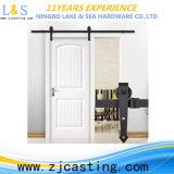 현대 실내 탄소 강철 미닫이 문 기계설비 (LS-SUD-8007)