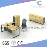 Functional Of commercial L Of shape Of furniture Of office Of melamine Of desk