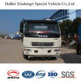 vrachtwagen van de Sproeier van de Straat Dongfeng van 8cbm de Speciale voor het Schoonmaken van de Weg Doel