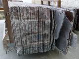 عملاق قالب [سوينغ مشن] مناسبة لأنّ عمليّة قطع حجارة قالب داخل ألواح
