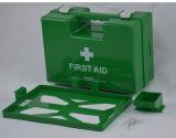 Het plastic Geval van de Eerste hulp van de Uitrusting van de Eerste hulp Waterdichte die in China wordt gemaakt