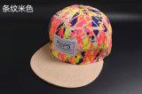 Chapeau populaire de Snapback de graffiti de la Corée