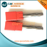 CNC van de Ruimer van de Machine van het Carbide van het wolfram Rechte Hulpmiddelen