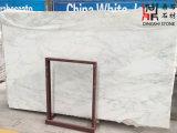 Слябы строительного материала высокого качества востоковедные белые мраморный для Countertop