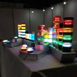 Farben der 12V 24V 120V LED Anzeigelampen-7 erhältlich mit oder ohne Tonsignal
