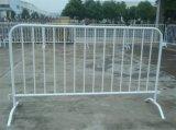 Modificar la barrera llena de agua del tráfico para requisitos particulares del moldeado rotatorio plástico