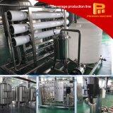 Sistema de tratamiento de aguas del RO de la ósmosis reversa