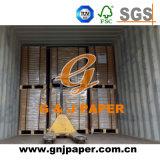 48-50GSM CB CFB CF бумага копии через копирку Non в листе