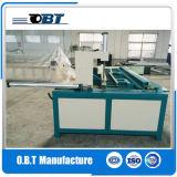 Máquina de dobra de produção plástica CNC multi função