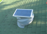 30watt het Ventileren van de Uitlaat van de zonneMacht Ventilator voor Dak