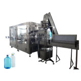 3 - 10L Bottled Water Washing Filling Capping Machine