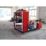 Single Color BOPP Film Flexo Printing Machine