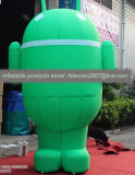 Advertizing Inflatable Big Android Model Replica