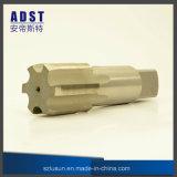 高品質Pg36機械蛇口の高い硬度の高速度鋼の穴あけ工具