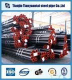 Linha de aço sem emenda tubulação do gás de petróleo do carbono da classe b X42/52/X60/X65/70 do API 5L