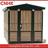 Cnhk Hv 포장 변압기 변전소