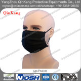 使い捨て可能な4ply実行中カーボン医学の保護マスク
