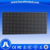 Alta Fiabilidad P8 SMD3535 Desplazamiento de mensajes de texto panel de la pantalla LED